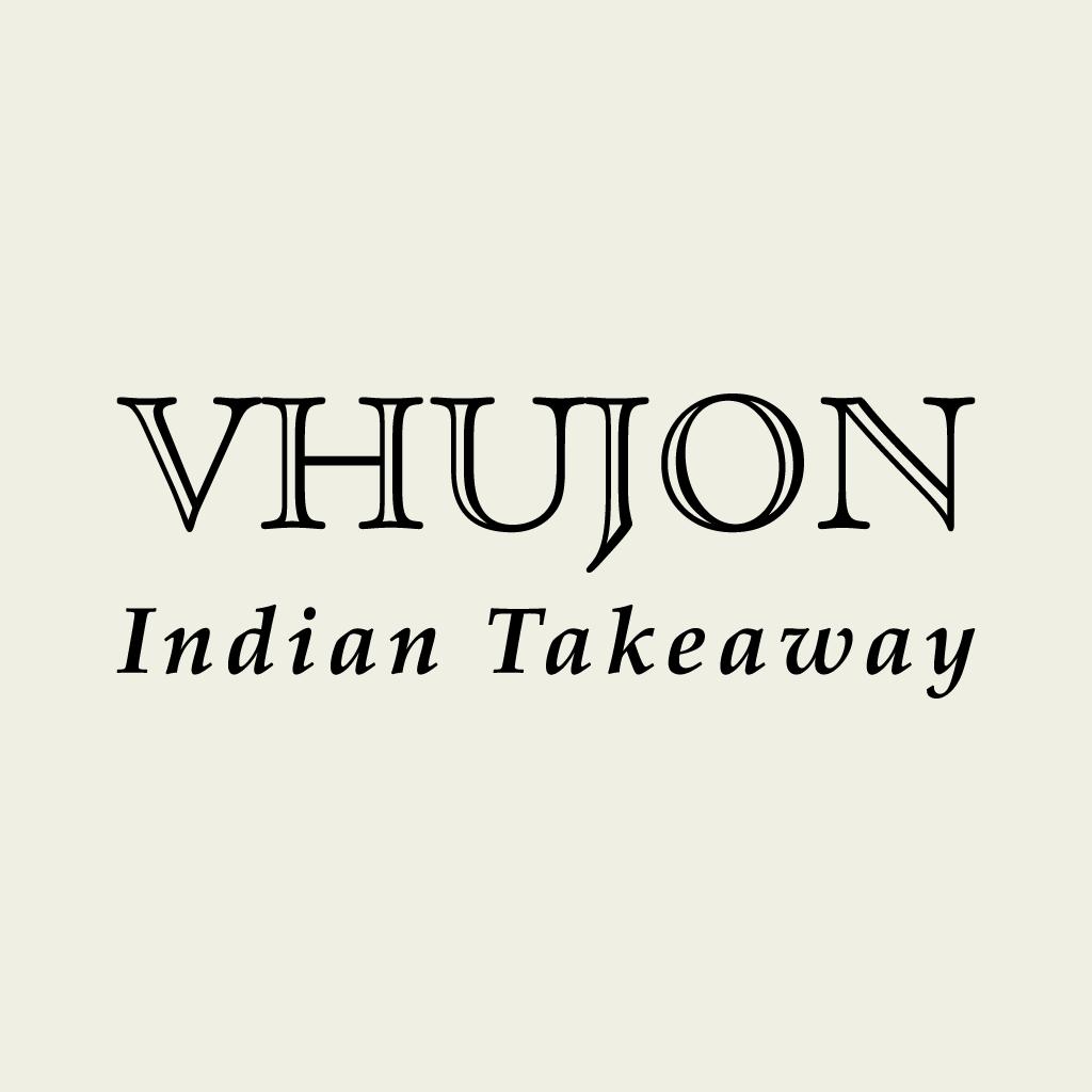 Vhujon Indian & Nepales  Online Takeaway Menu Logo