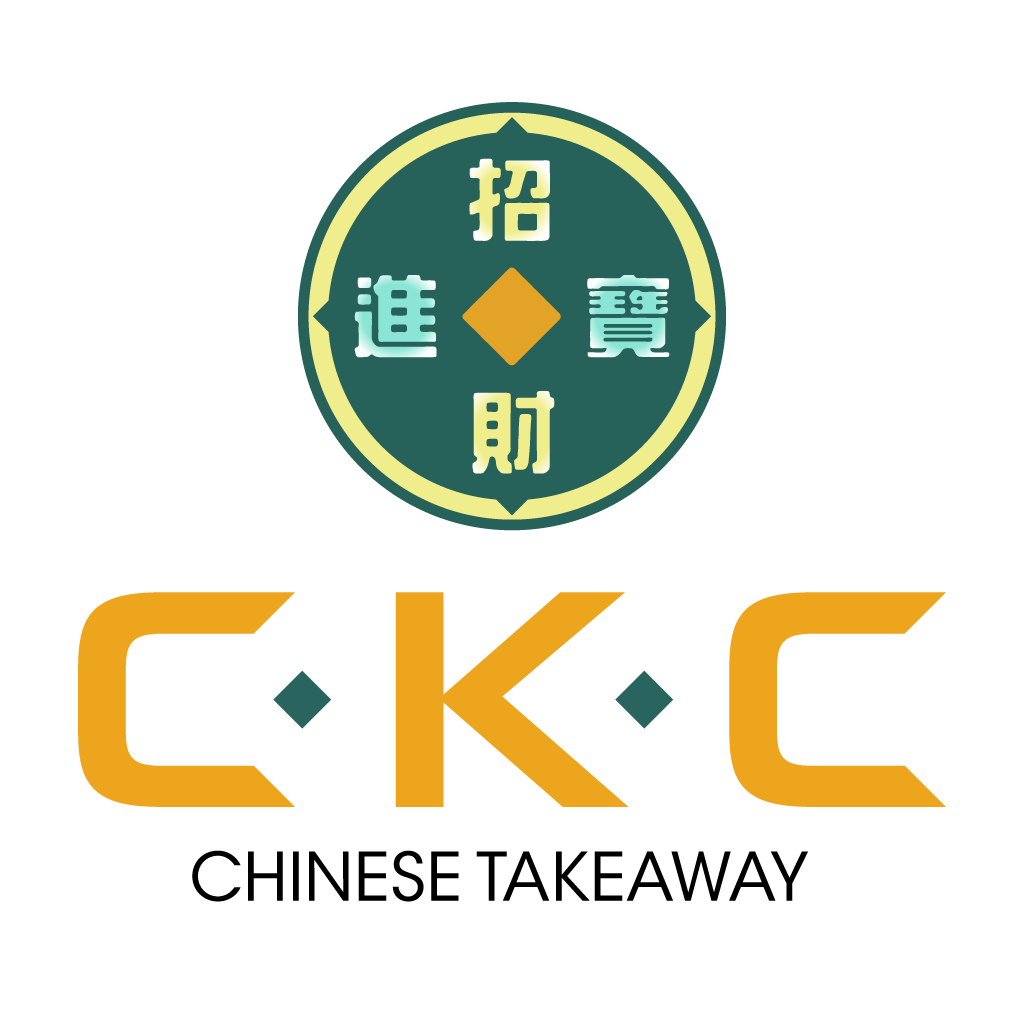 CKC Chinese Takeaway Online Takeaway Menu Logo
