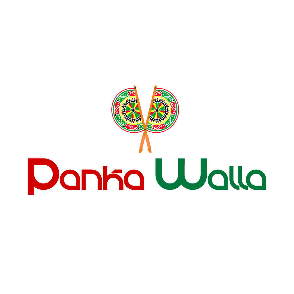 Panka Walla  Online Takeaway Menu Logo