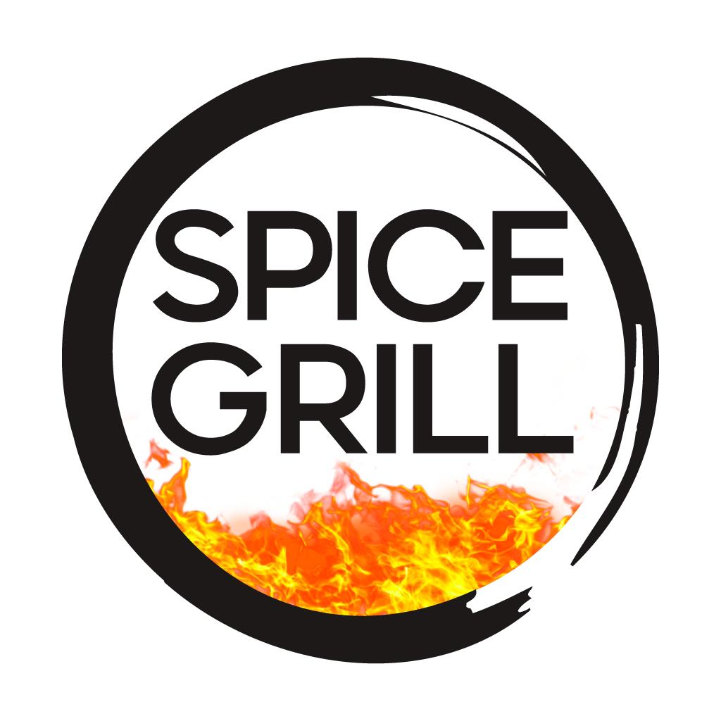 Spice Grill Online Takeaway Menu Logo