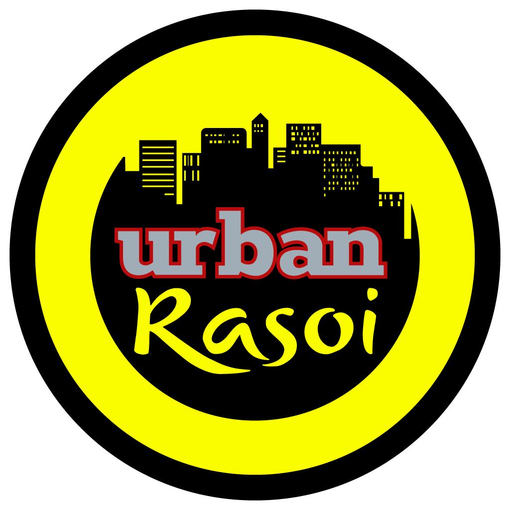 Urban Rasoi Online Takeaway Menu Logo