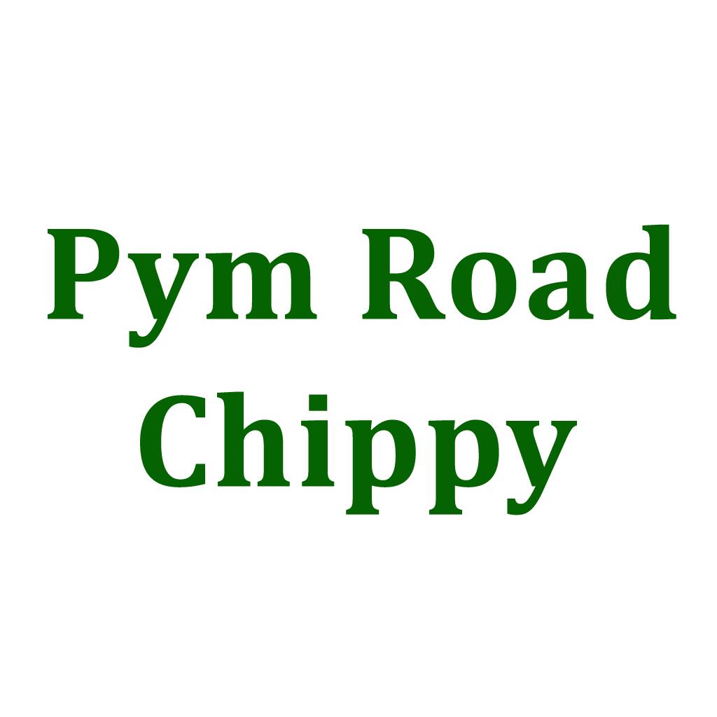 Pym Road Chippy  Online Takeaway Menu Logo