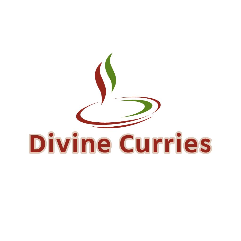 Divine Curries  Online Takeaway Menu Logo