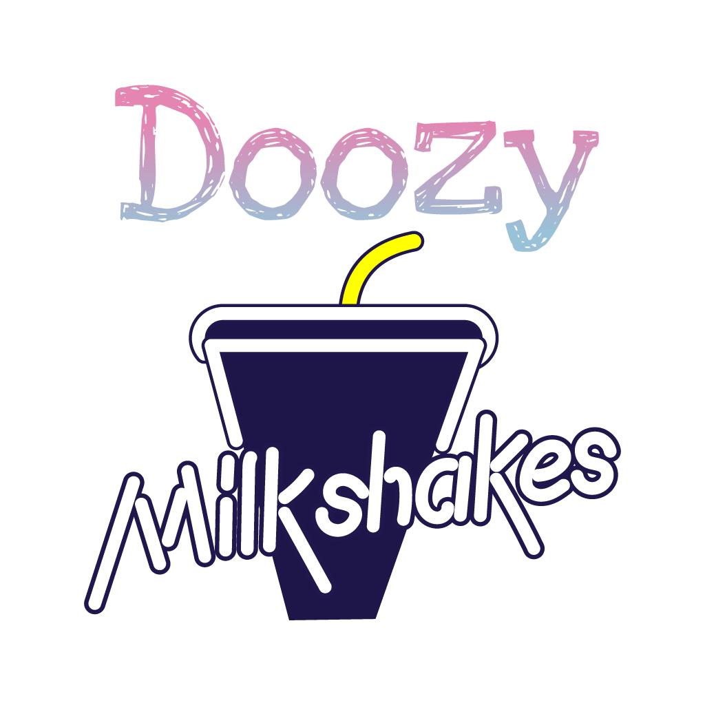 Doozy Milkshakes  Online Takeaway Menu Logo