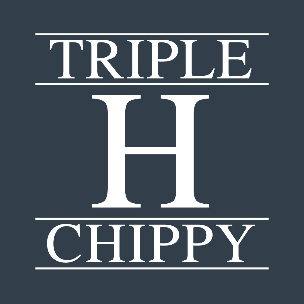 Triple H Chippy  Online Takeaway Menu Logo