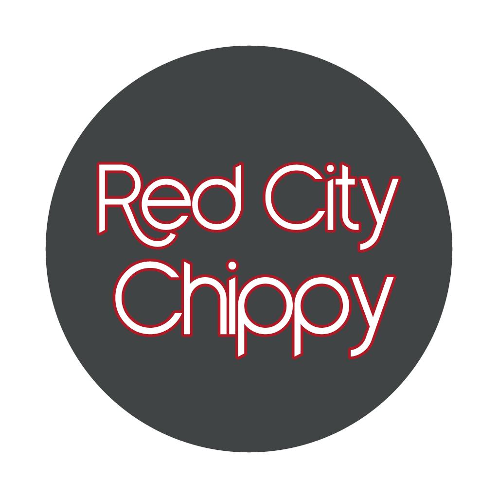 Red City Chippy  Online Takeaway Menu Logo