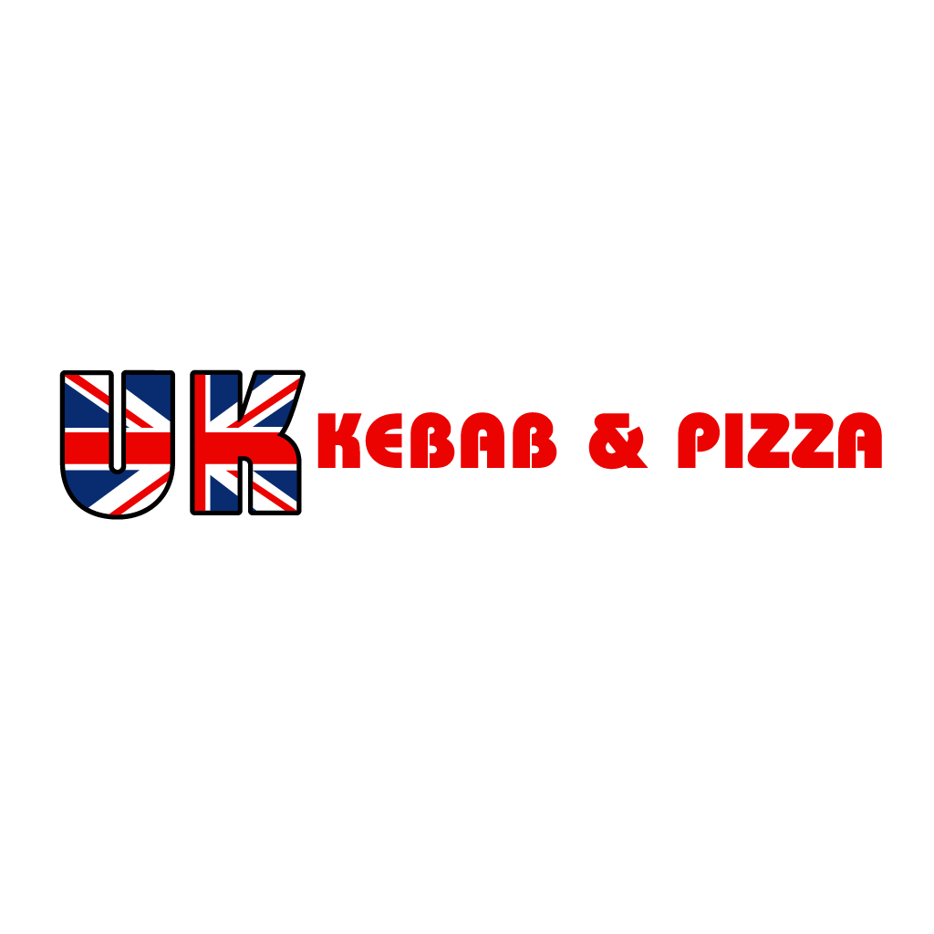 UK Kebab and Pizza  Online Takeaway Menu Logo