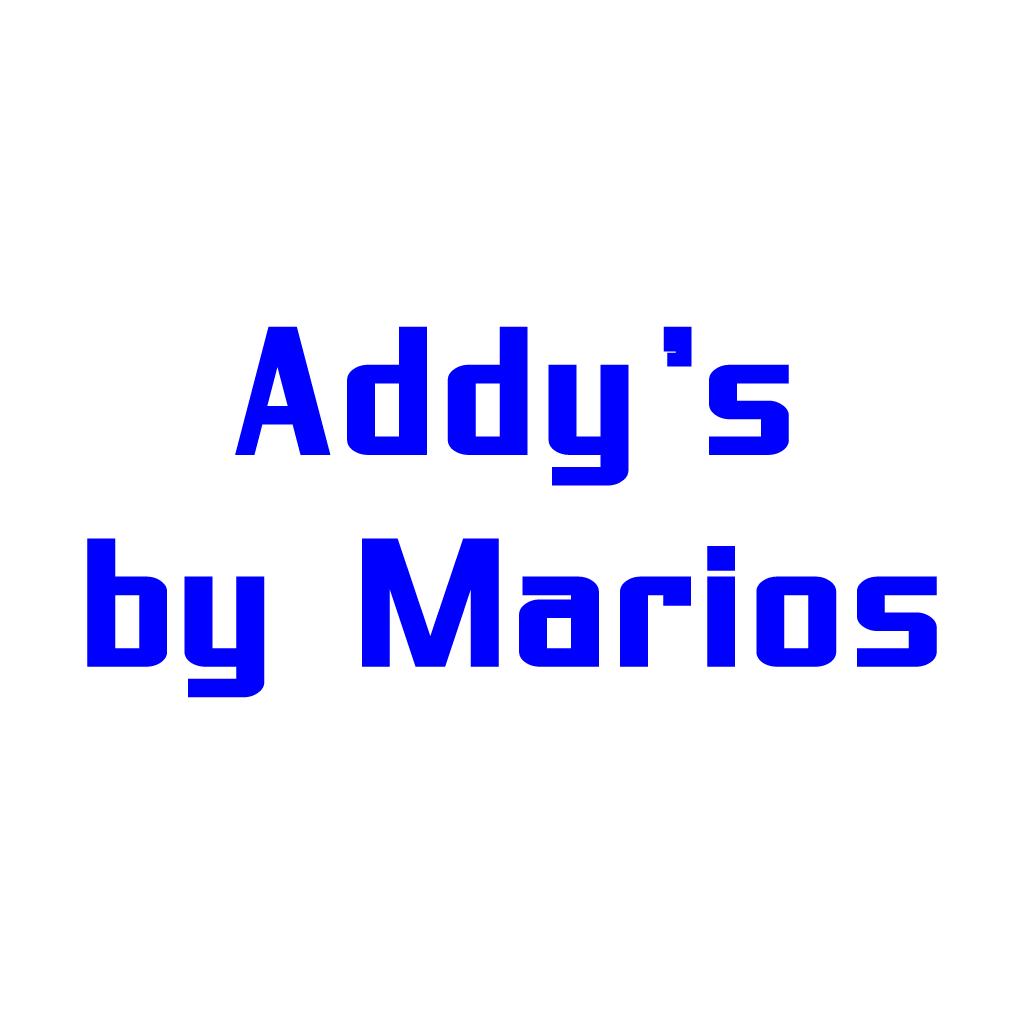 Addys  Online Takeaway Menu Logo
