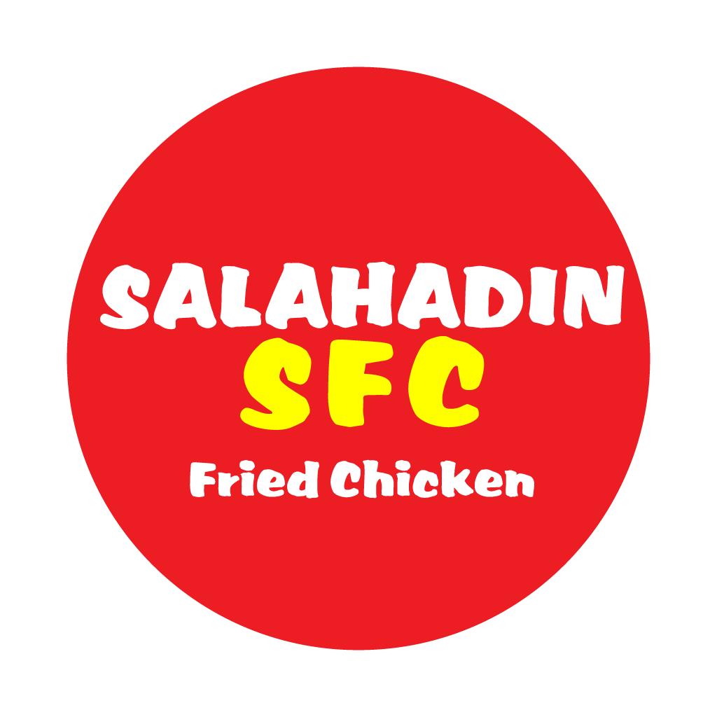 Salahadin SFC  Online Takeaway Menu Logo