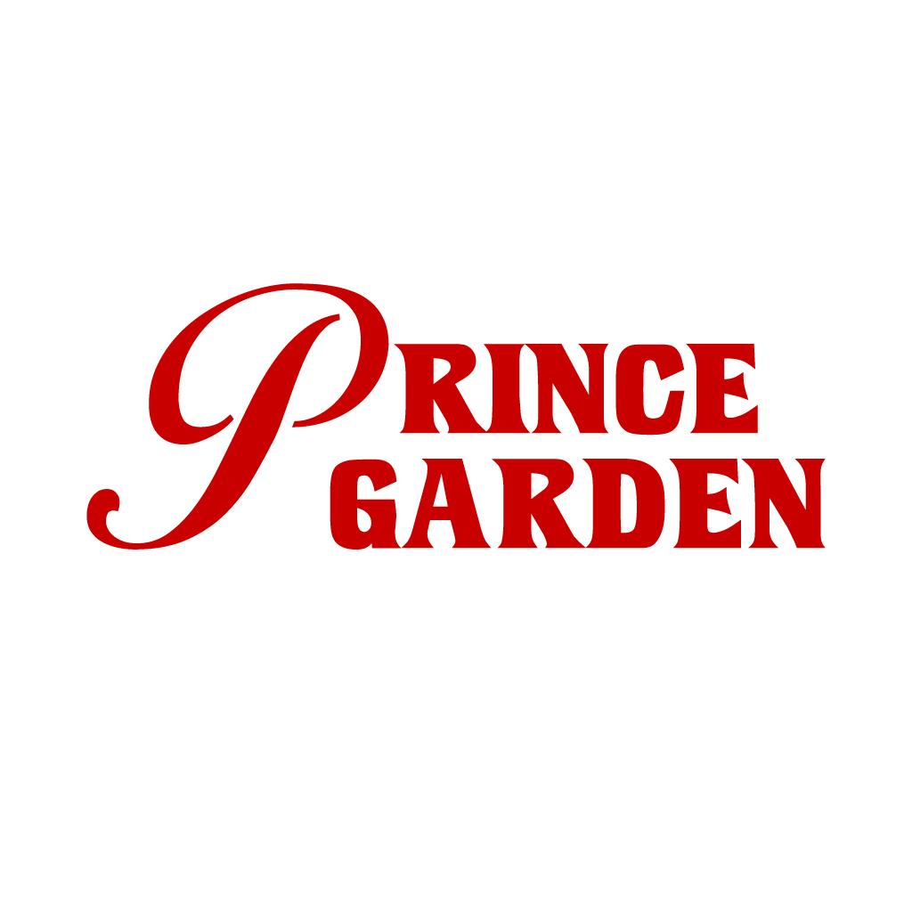 Prince Garden  Online Takeaway Menu Logo