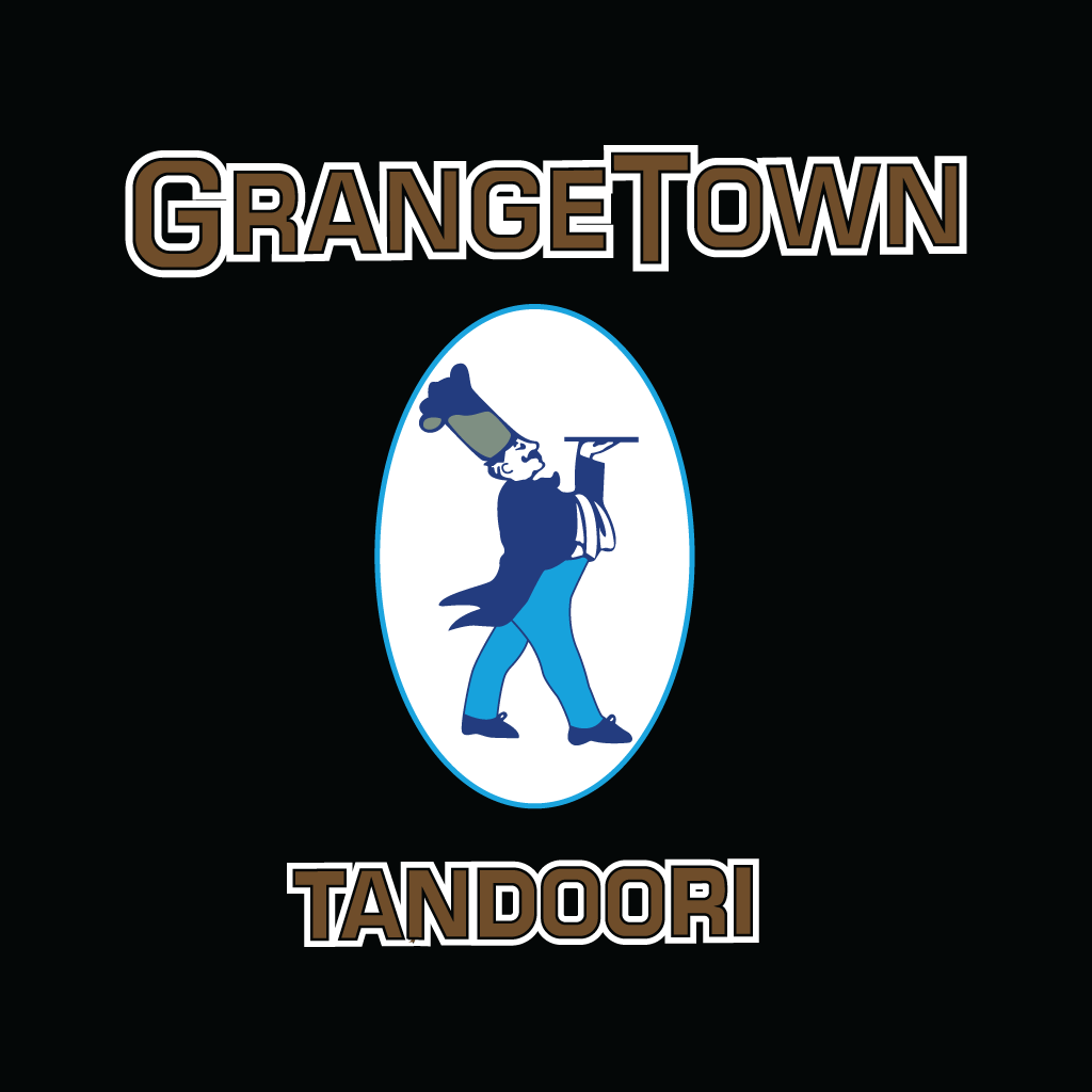 Grangetown Tandoori Online Takeaway Menu Logo