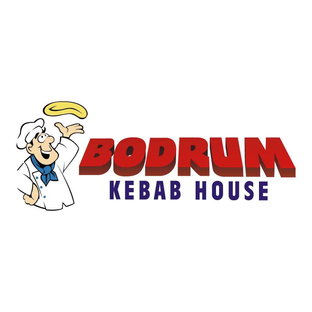 Bodrum Kebab House Online Takeaway Menu Logo