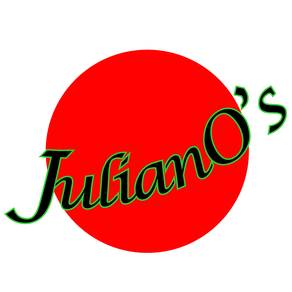 Julianos Online Takeaway Menu Logo