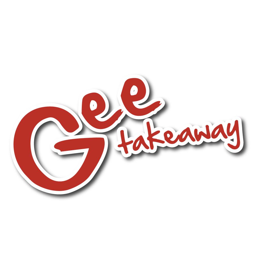 Gee Pizza Takeaway Logo