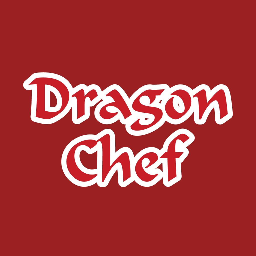 Dragon Chef Online Takeaway Menu Logo