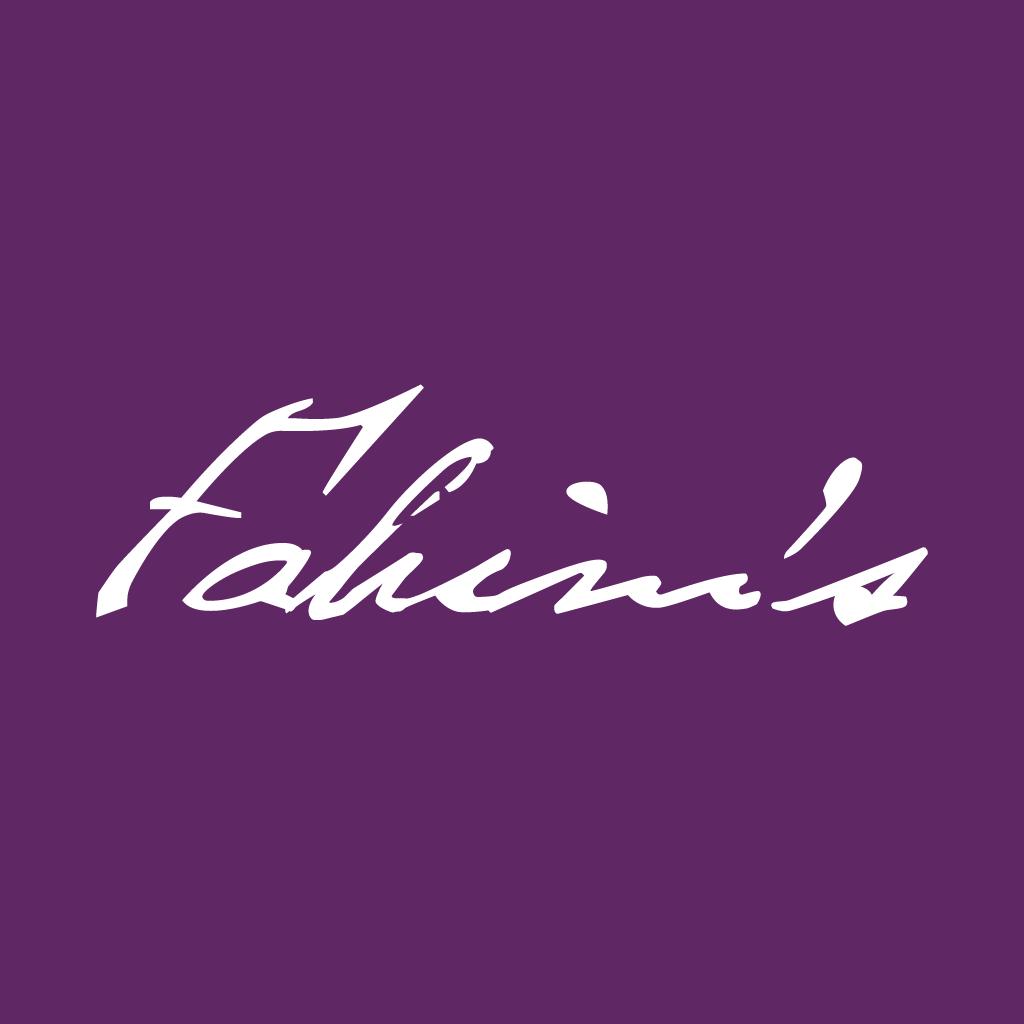Fahim's Takeaway Takeaway Logo