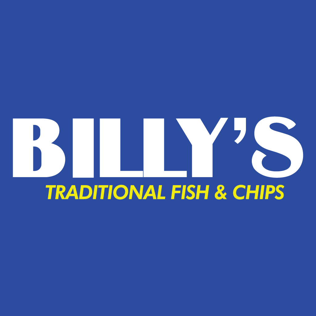 Billy's Online Takeaway Menu Logo
