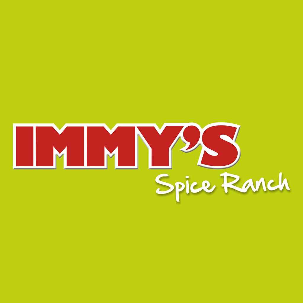 Immys Spice Ranch Online Takeaway Menu Logo