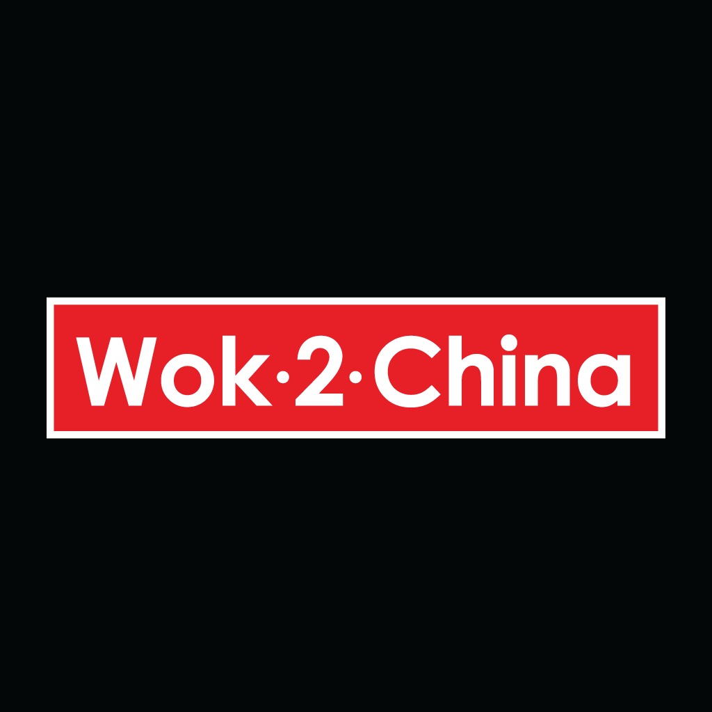 Wok 2 China Online Takeaway Menu Logo