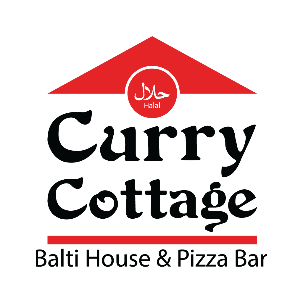 Curry Cottage Online Takeaway Menu Logo