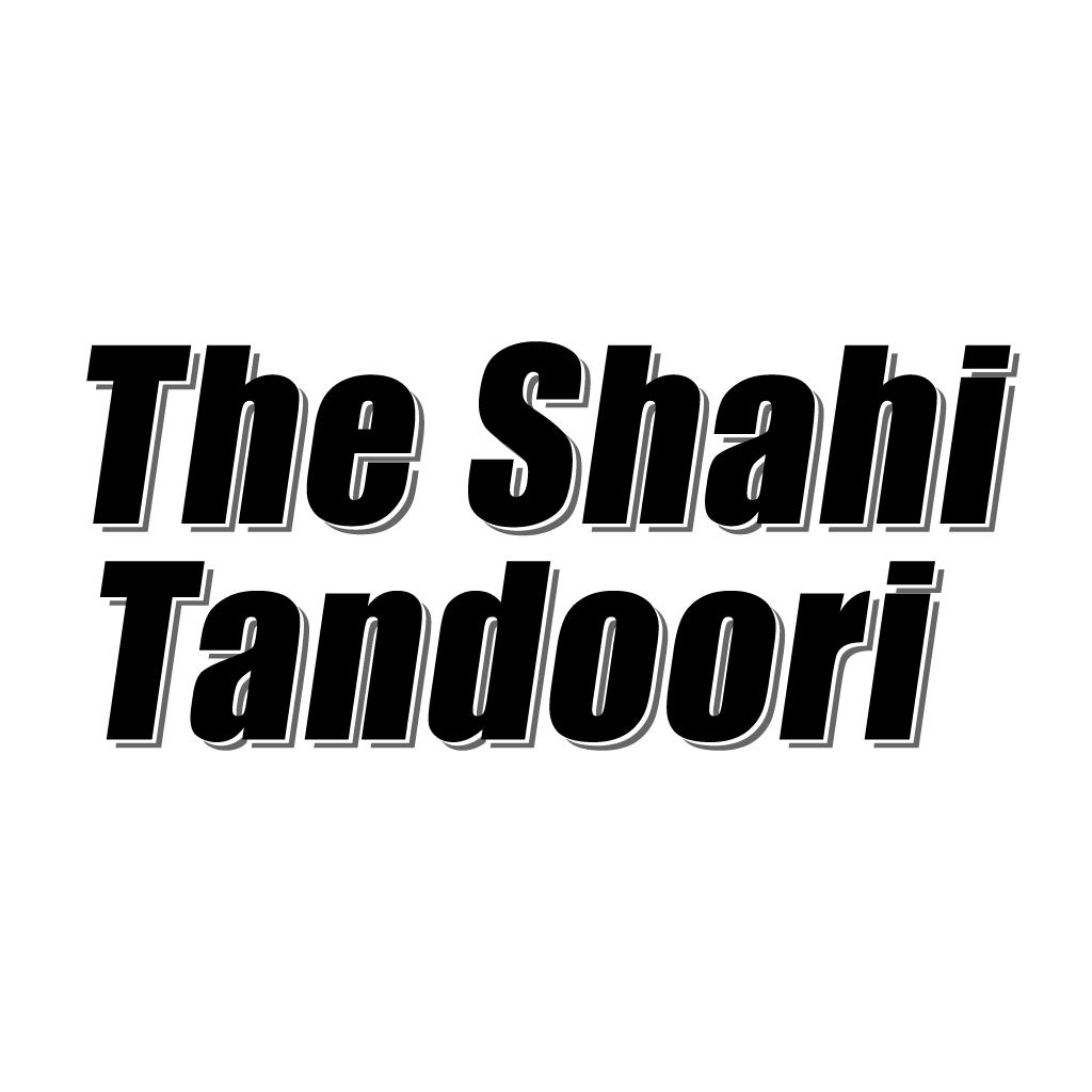 Shahi Tandoori Online Takeaway Menu Logo