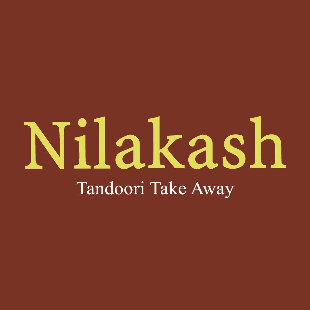 Nilakash Tandoori Takeaway Logo