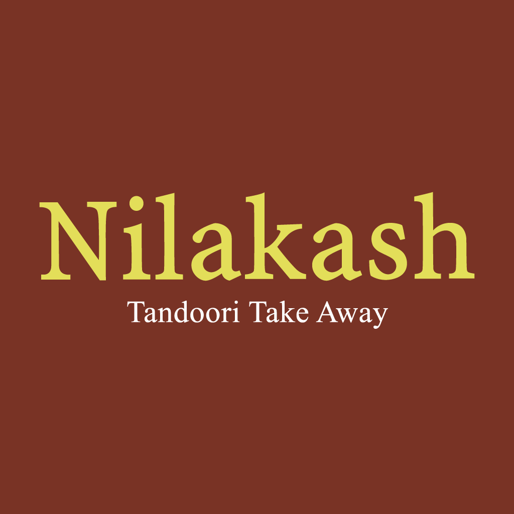 Nilakash Tandoori Online Takeaway Menu Logo