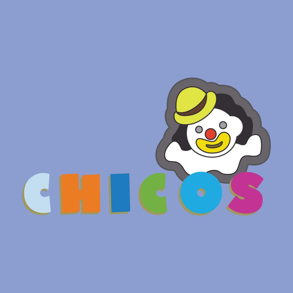 Chico's Takeaway Online Takeaway Menu Logo