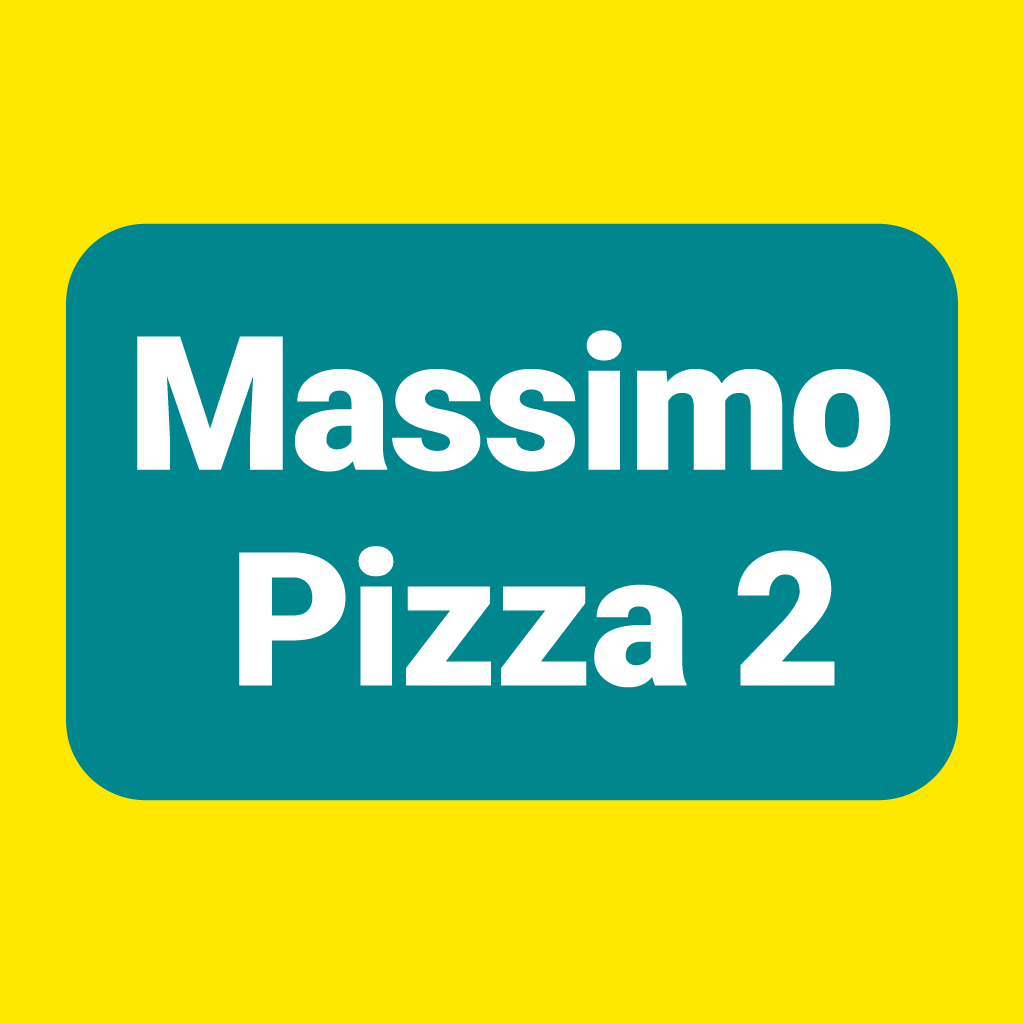 Massimo Mexborough Online Takeaway Menu Logo