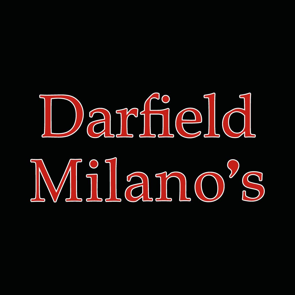 Milanos Online Takeaway Menu Logo