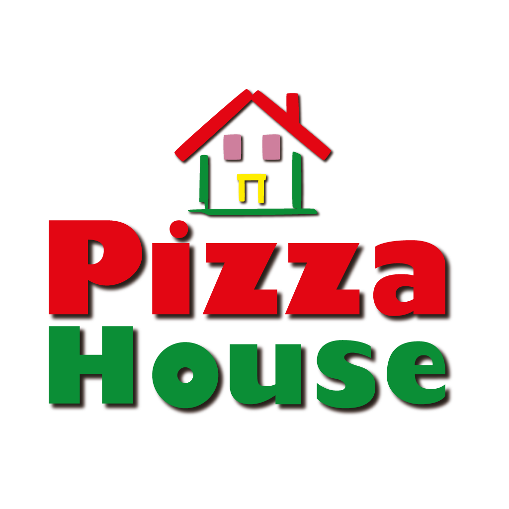 Pizza House Online Takeaway Menu Logo