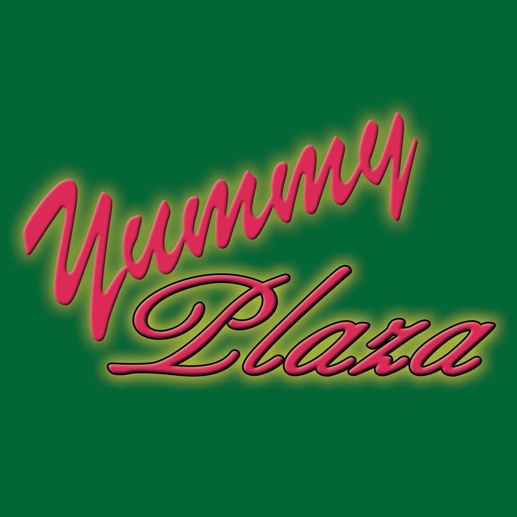 Yummy Spot Online Takeaway Menu Logo