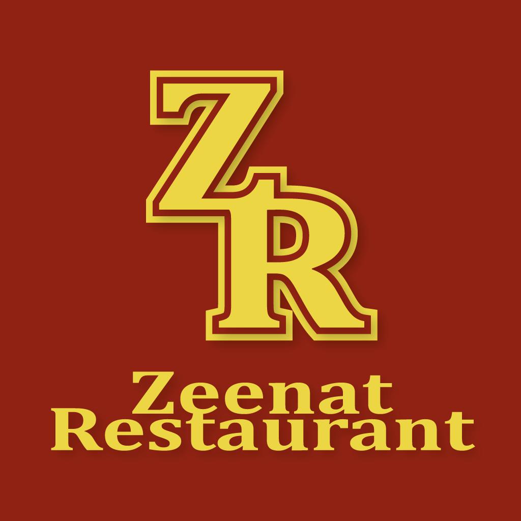 Zeenats Online Takeaway Menu Logo
