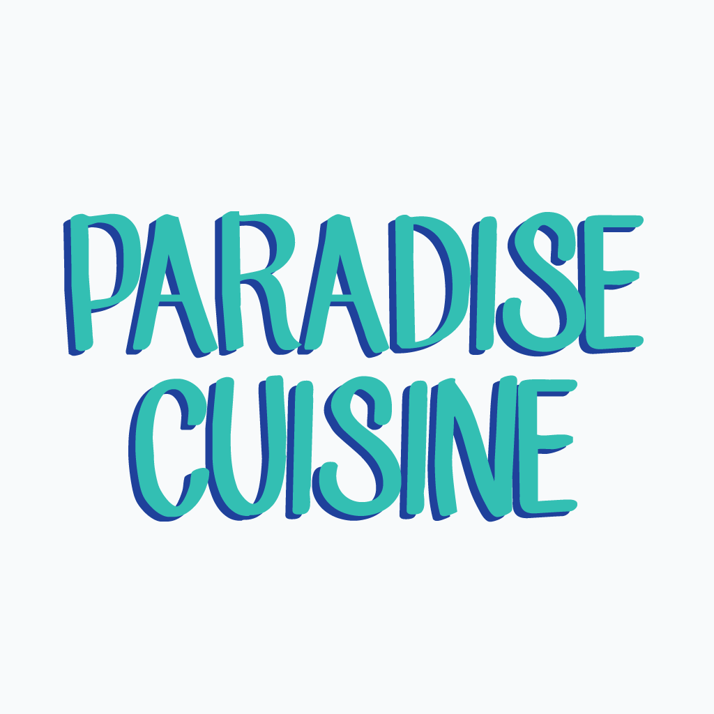 New Indian Paradise Cuisine Takeaway Logo