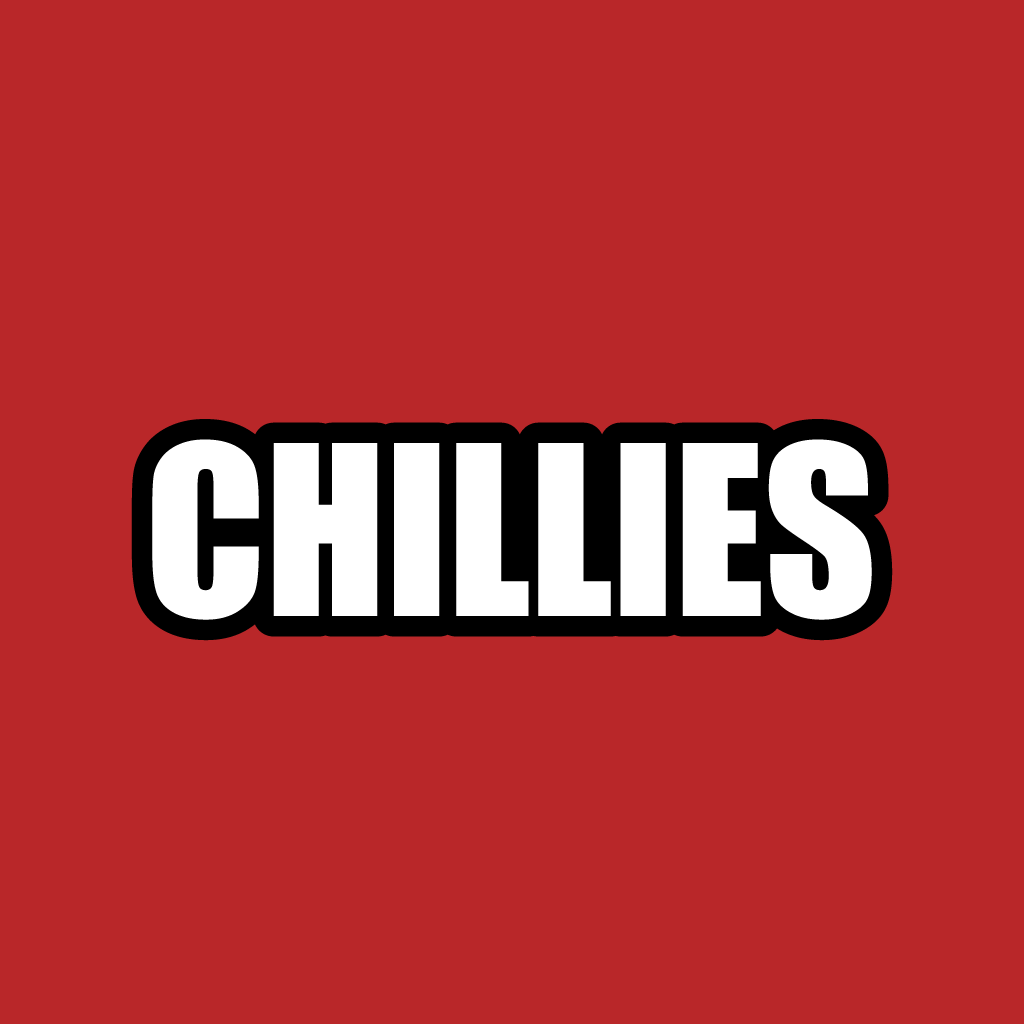Chillies Online Takeaway Menu Logo