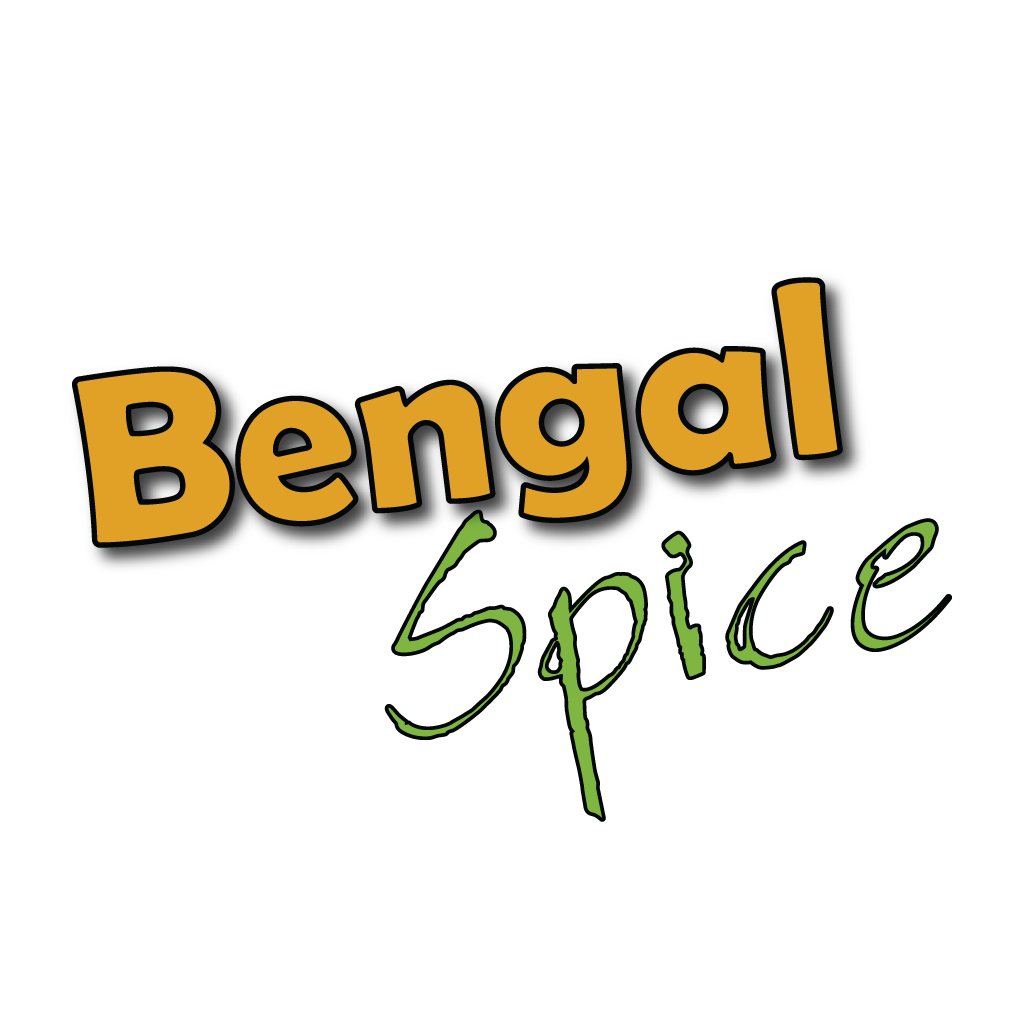 Bengal Spice Online Takeaway Menu Logo